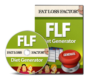 fat loss factor dvd