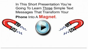 Magnetic Messaging video