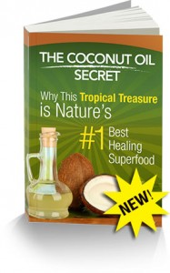 Coconut Oil Secrets Book