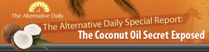 Coconut Oil Secrets exposed
