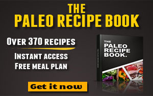 PaleoHacks Recipe Cookbook