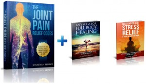 joint pain relief codes ebook