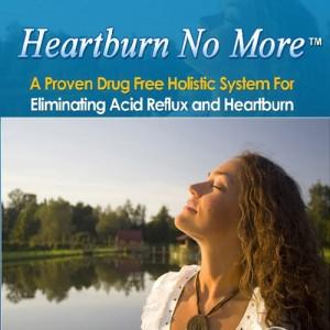 heartburn treatment