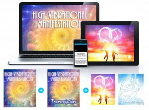 vibrational manifestation secrets